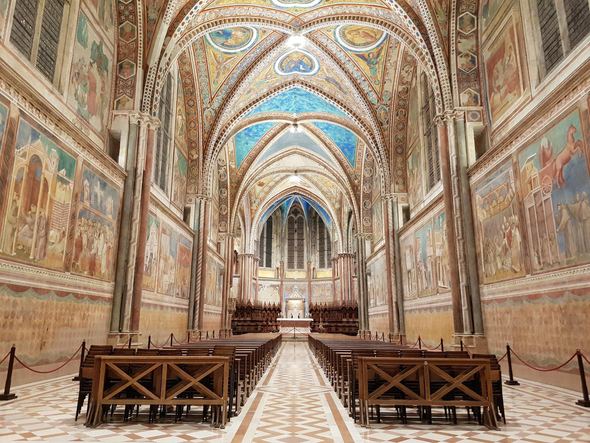 San Francesco D'assisi VR 360° Experience