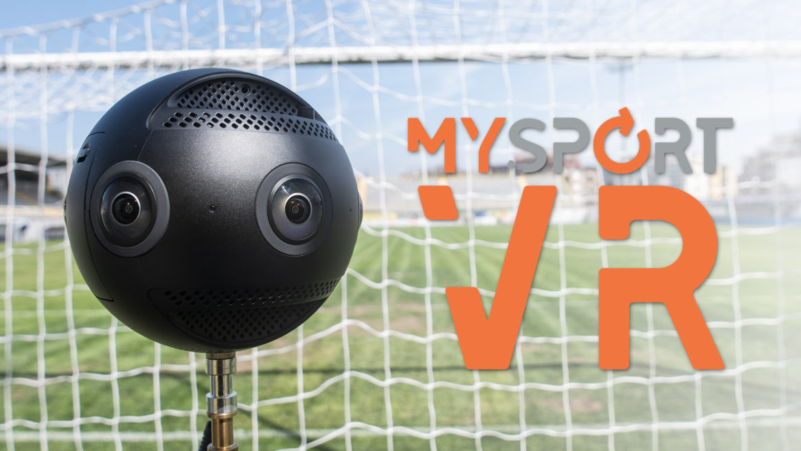 My Sport VR 360°