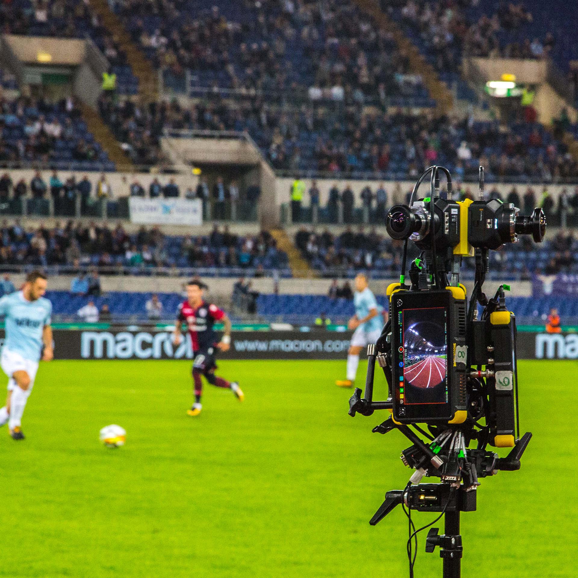 Video 360°