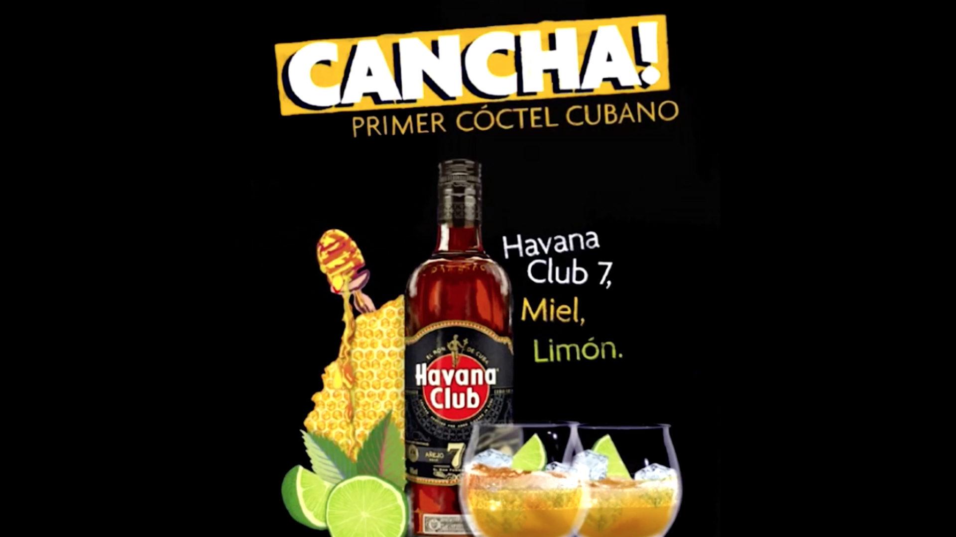 Havana Club – Maxi Affissione