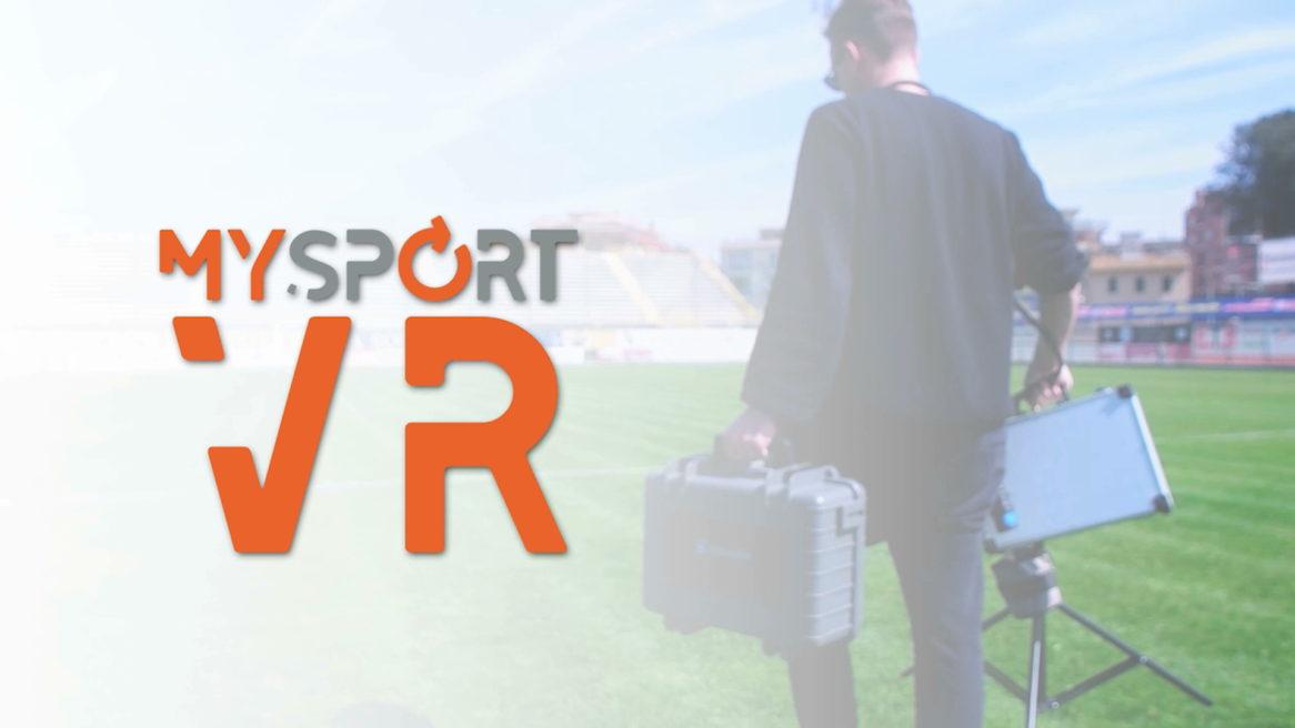 My Sport VR