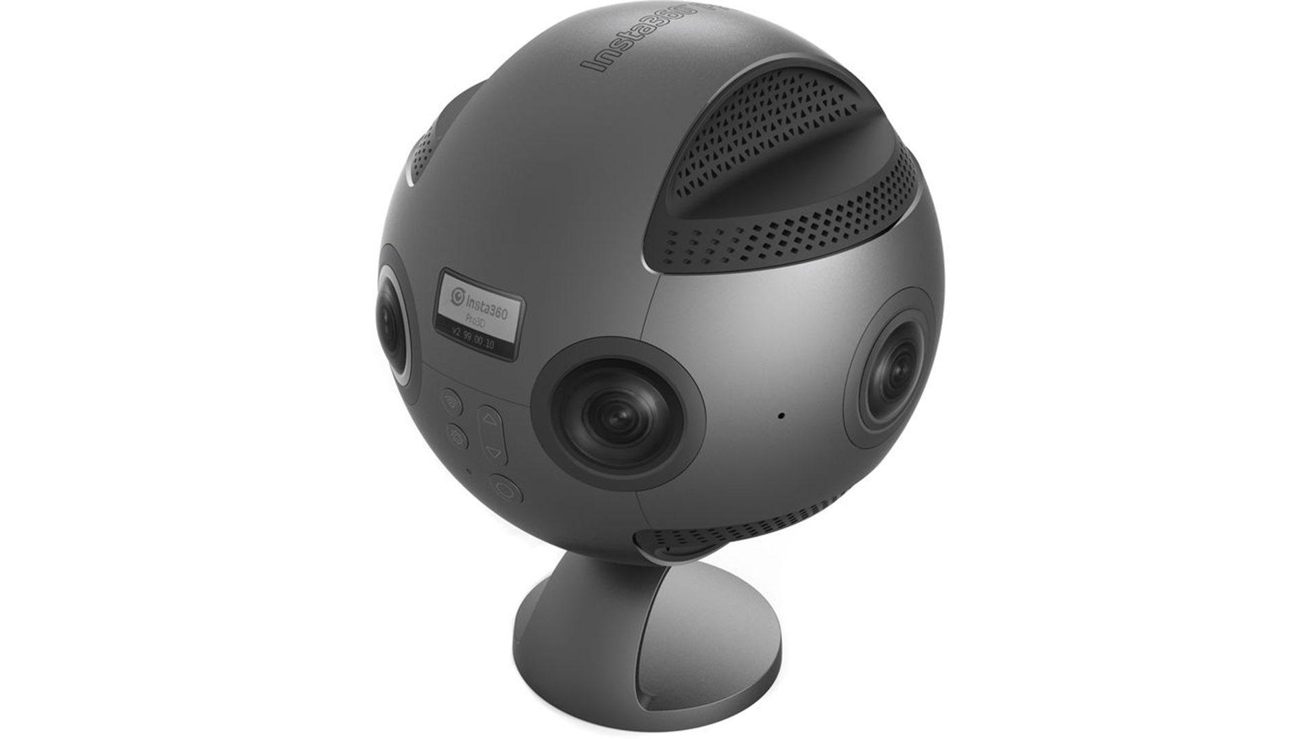 Insta360 Pro1