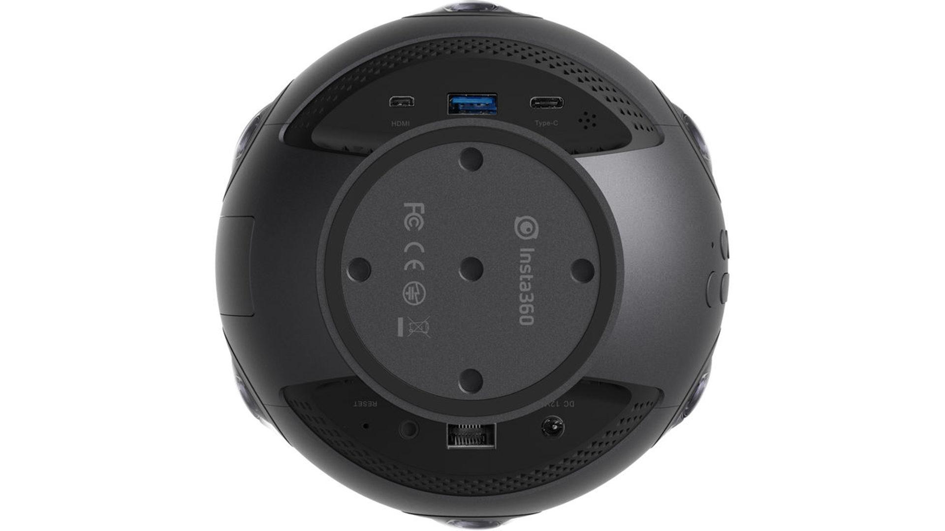 Insta360 Pro3