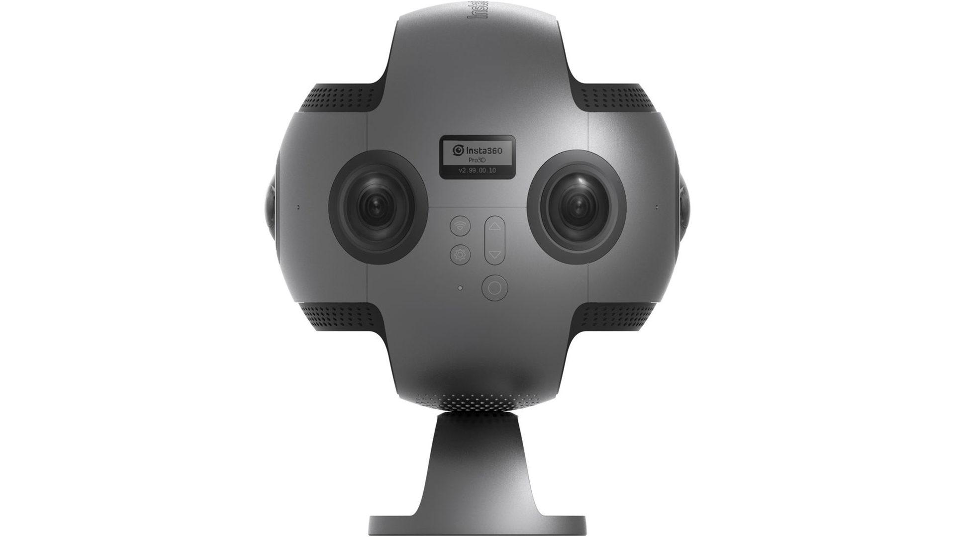 Insta360 Pro4